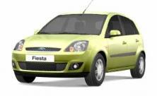 Petite voiture avec transmission automatique - LEZ permis (cl 4)