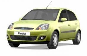Kleine personenwagen met halfautomatische schakeling - diesel - LEZ toegestaan (kl 4)
